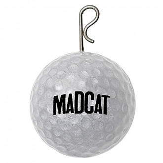Груз DAM MADCAT Golf Ball Snap-on Vertiball 120гр.
