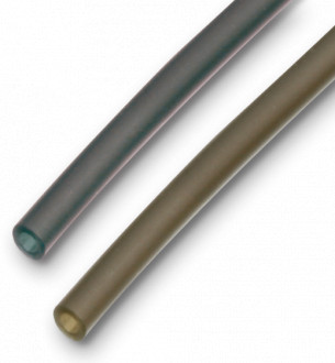 ПВХ трубки PVC tube Ø 1,0/2,0 mm (1m) Dark brown CZ2127