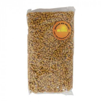 Пеллетс Benzar Mix Pellets 6mm 800g Krill