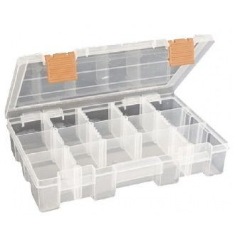 Коробка для снастей Fishing Box ORGANIZER 13 TIP.307