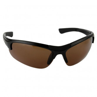 Поляризационные очки Carp Zoom Sunglasses, Semi-Frame, Brown Lenses