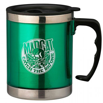 Термокружка DAM MADCAT Thermo Mug 400ml