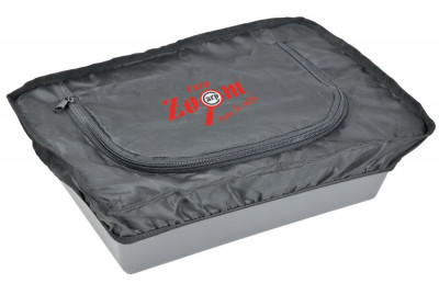 Чехол для лотка Carp Zoom Side tray cover with zipper CZ3095
