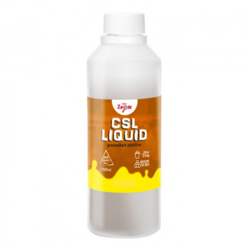 Ликвид Carp Zoom CSL Liquid Natural 500ml