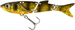 Воблер DAM Effzett Swim Blade 7cm 12g Perch