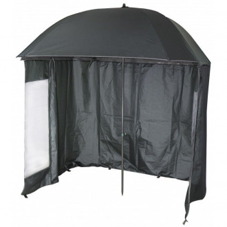 Зонт-палатка JAF EVOLUTION 210T UMBRELLA WITH SHELTER 220cm (model 6043)