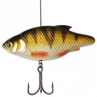 Приманка на сома DAM MADCAT INLINE RATTLER 130 мм 90 гр. PERCH