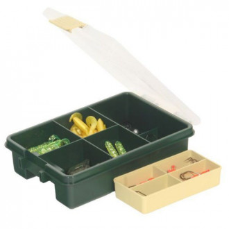 Коробка для снастей FISHING BOX ORGANIZER 373